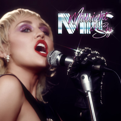 シングル/Midnight Sky/Miley Cyrus