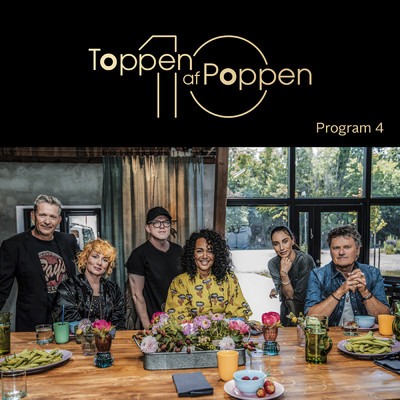 ハイレゾアルバム/Toppen af Poppen 2020 - Program 4/Various Artists
