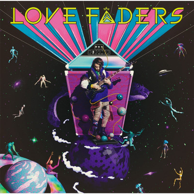 LOVE FADERS (Complete Edition)/ENDRECHERI