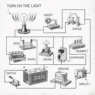 Turn On The Light/TRI4TH