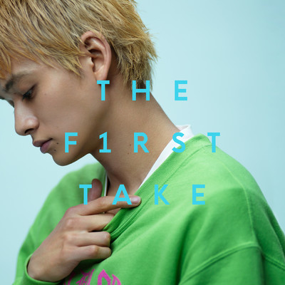 シングル/Shape of Love - From THE FIRST TAKE/DISH//