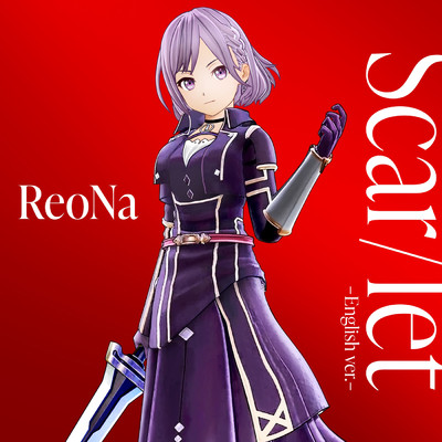 Scar/let (English ver.)/ReoNa