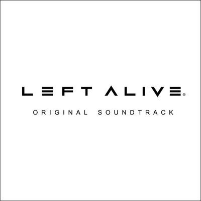 ハイレゾアルバム/LEFT ALIVE Original Soundtrack/Various Artists
