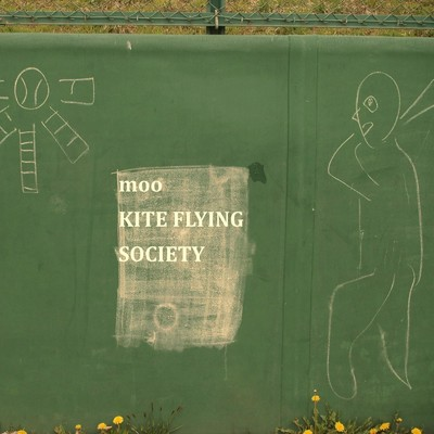 アルバム/Kite Flying Society/moo