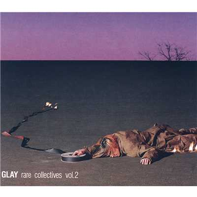 アルバム/rare collectives vol.2/GLAY