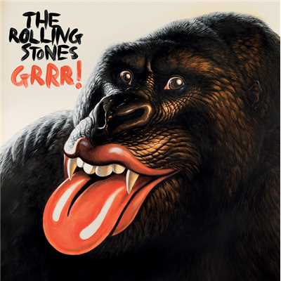 着うた®/Jumpin' Jack Flash/The Rolling Stones