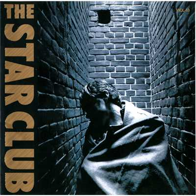 シングル/HYPER  ROCK/THE STAR CLUB