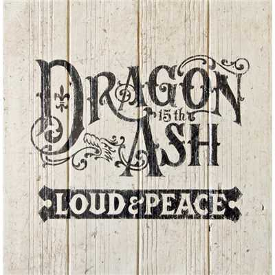 アルバム/LOUD & PEACE/Dragon Ash