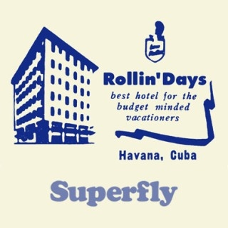 着うた®/Rollin' Days/Superfly