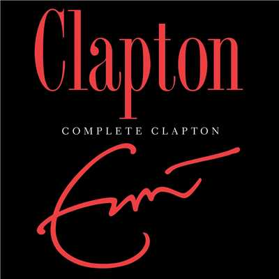 シングル/Change The World/Eric Clapton