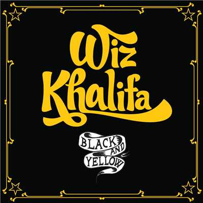 着うた®/Black And Yellow/Wiz Khalifa