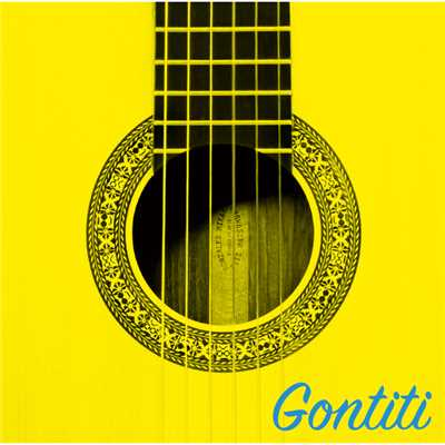 アルバム/Holiday Home Songs/GONTITI