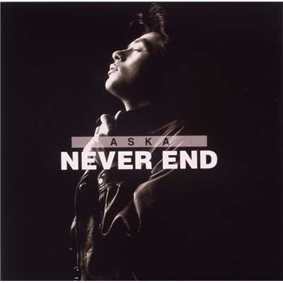 アルバム/NEVER END/ASKA