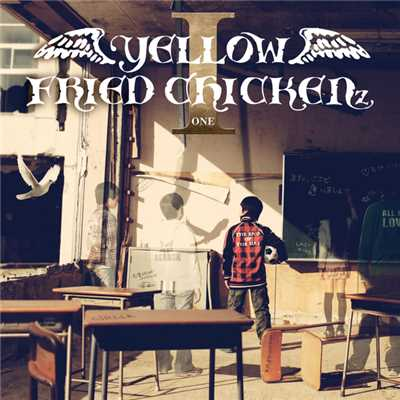 シングル/ALL MY LOVE  [.jp] -YELLOW FRIED CHICKENz I ver-/YELLOW FRIED CHICKENz
