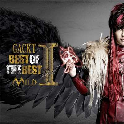 アルバム/BEST OF THE BEST vol.1 -MILD-/GACKT