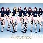 シングル/Diva(Japan Ver.)/AFTERSCHOOL