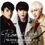 シングル/Promise You/SUPER JUNIOR-K.R.Y.
