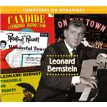 シングル/A Little Bit In Love (Wonderful Town/1953 Original Broadway Cast/Remastered)/Edith Adams