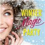アルバム/WINTER MAGIC PARTY/PARTY HITS PROJECT