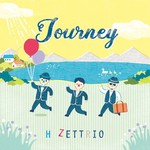ハイレゾ/Journey/H ZETTRIO