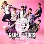 着うた®/Love You More/GENERATIONS from EXILE TRIBE