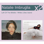 アルバム/Left Of The Middle / White Lillies Island/Natalie Imbruglia