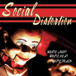 アルバム/White Light White Heat White Trash/Social Distortion
