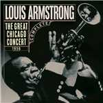 On the Sunny Side of the Street (Live)/Louis Armstrong