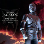 アルバム/HIStory - PAST, PRESENT AND FUTURE - BOOK I/Michael Jackson