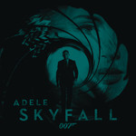 シングル/Skyfall (Full Length)/Adele