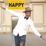 "シングル/Happy (From ""Despicable Me 2"")/Pharrell Williams"