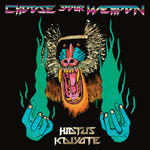 アルバム/Choose Your Weapon (Japan Version)/Hiatus Kaiyote