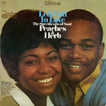 アルバム/Let's Fall In Love/Peaches & Herb