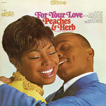 アルバム/For Your Love/Peaches & Herb