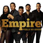 シングル/Feels So Good/Empire Cast feat. Jussie Smollett and Rumer Willis