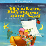 シングル/Wynken, Blynken and Nod/Kay Lande and Cast