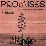 シングル/Promises/Calvin Harris/Sam Smith