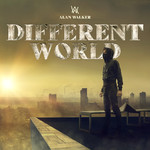 アルバム/Different World/Alan Walker