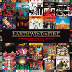 アルバム/Japanese Singles Collection: Greatest Hits/Earth, Wind & Fire
