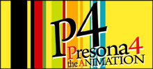 TVアニメ「PERSONA4 the ANIMATION」