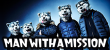 MAN WITH A MISSION「Memories」