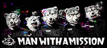 MAN WITH A MISSION「Dead End in Tokyo」