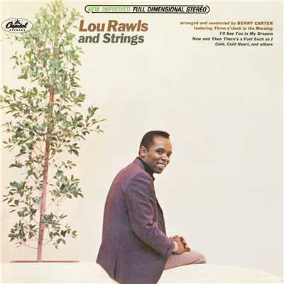 アルバム/Lou Rawls And Strings/Lou Rawls