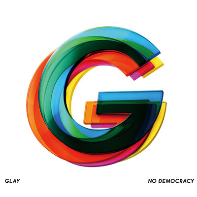 アルバム/NO DEMOCRACY/GLAY