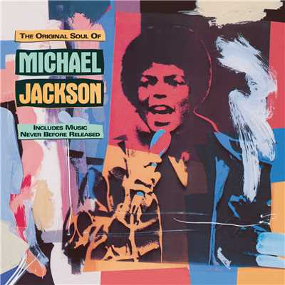 アルバム/The Original Soul Of Michael Jackson/Michael Jackson