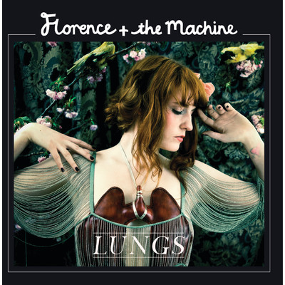 アルバム/Lungs (Deluxe Version)/Florence + The Machine