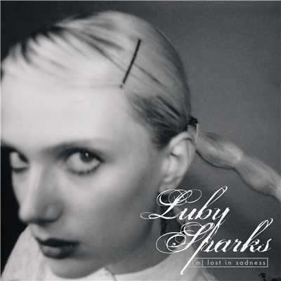 アルバム/(I'm) Lost in Sadness/Luby Sparks