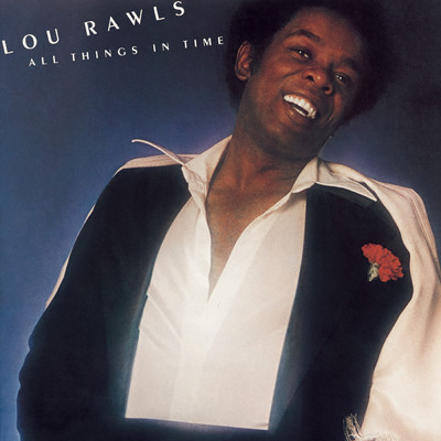 アルバム/All Things In Time/Lou Rawls
