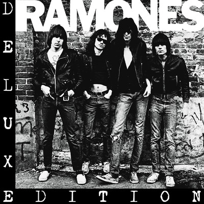 シングル/Now I Wanna Sniff Some Glue (2001 Remaster)/Ramones