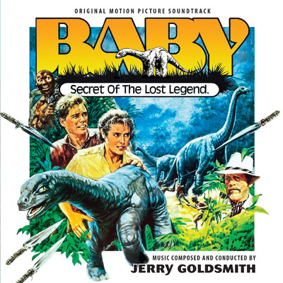 "Warm Body (From ""Baby: Secret of the Lost Legend""/Soundtrack Version)/Joel Goldsmith"